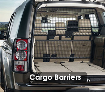cargo barriers